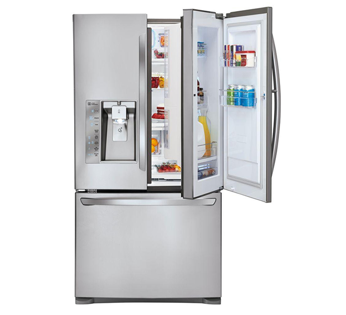 dual together french xfile ice marvelous trends pic refrigerator vs for by door and ideas unbelievable side with makers