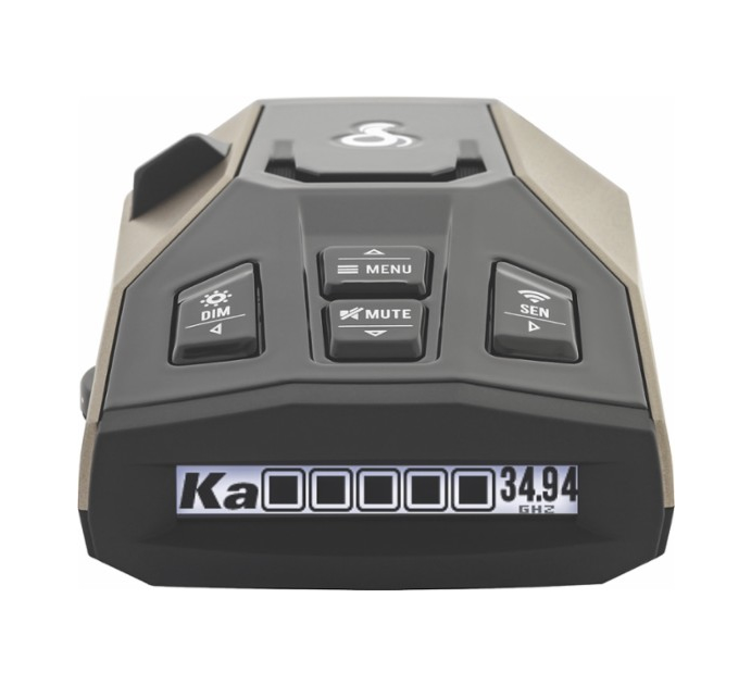 Cobra - Radar and Laser Detector